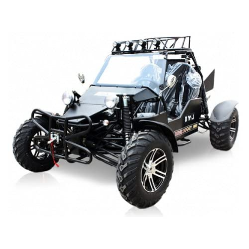 My new daily ride, street legal buggy. - The Club House