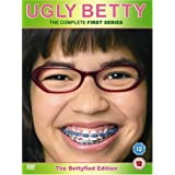 Ugly Betty - Season 1:  The Bettified Edition [DVD]by America Ferrera