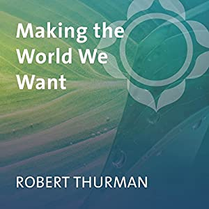 Making the World We Want Speech