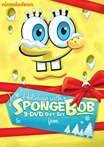 Holidays With Spongebob
