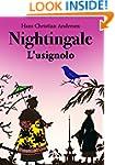 The Nightingale (English Italian bili...