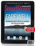 SmartMoney (1-year)