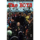 The Boys: Herogasm v. 5par Garth Ennis