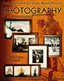 img - for Early Twentieth Century Hand-Painted Photography: Identification & Values book / textbook / text book