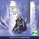 The Winter Wolf Audiobook by Holly Webb Narrated by Victoria Fox