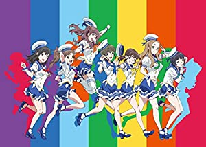 【Amazon.co.jp限定】Wake Up, Girls! 2nd LIVE TOUR 行ったり来たりしてごめんね。(オリジナル2Lブロマイド付き) [Blu-ray]