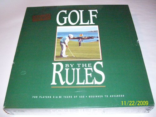 Golf by the Rules