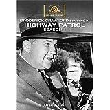 HIGHWAY PATROL Season 1 ~ MGM