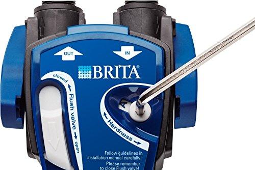 billig brita armatur mit integriertem wasserfilter wd3020 starterset inklusive filterkartusche. Black Bedroom Furniture Sets. Home Design Ideas
