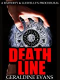Death Line (#3 in the Rafferty and Llewellyn British Police Procedural Series)
