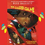 The Calder Game | [Blue Balliett]