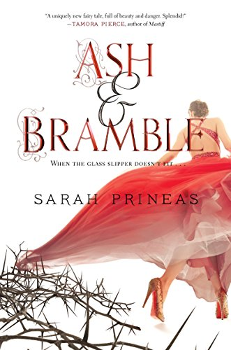 Ash and Bramble by Sarah Prineas