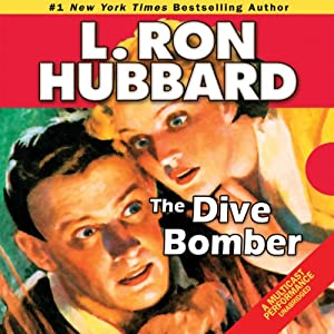 The Dive Bomber Audiobook