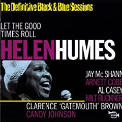 Let The Good Times Roll (The Definitive Black & Blue Sessions (Paris, France 1973))