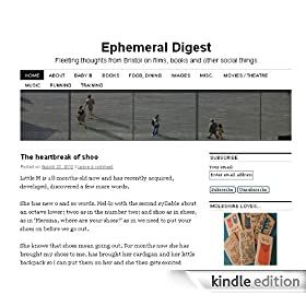 Ephemeral Digest