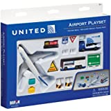 Airline Play Sets United