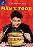 Man V Food: Season 2 [DVD] [Region 1] [US Import] [NTSC]