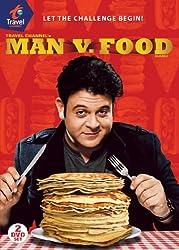 Man v. Food: Season Two