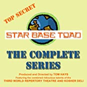 Star Base Toad: The Complete Series | [Tom Hays, Michael Gaddis, John Adkins]