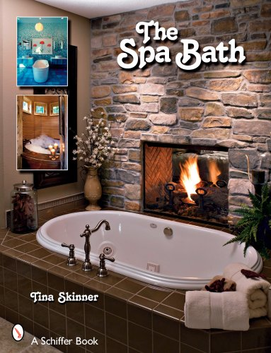 The Spa Bath