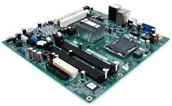 Sparepart: Dell Motherboard, FM586