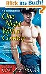 One Night with a Cowboy (Oklahoma Nig...