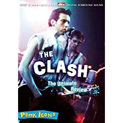 The Clash The Ultimate Review