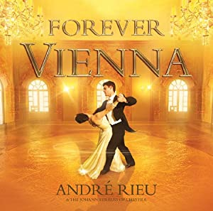Forever Vienna from Decca