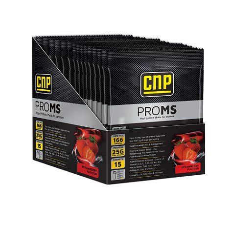 cnp-professional-pro-ms-strawberry-capsules-sachets-pack-of-15
