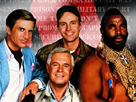 The A-Team Season 1