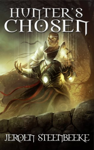 Hunter's Chosen (Hunter in the Dark Book 3)