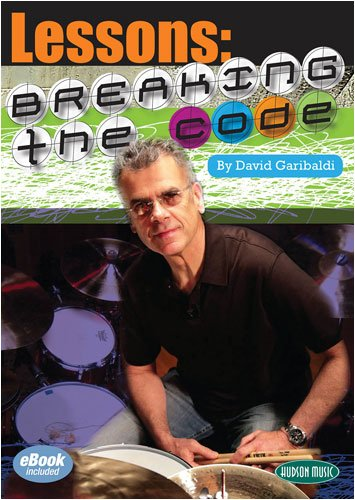 Lessons: Breaking the Code - Instructional/Drum/DVD