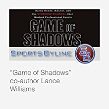 Interview with Lance Williams  by Ron Barr Narrated by Ron Barr, Lance Williams