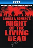 Night of the Living Dead 40th Anniversary Edition [HD]