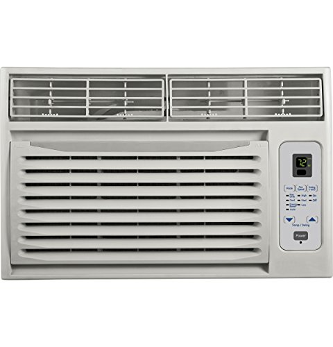 GE 115 Volt Electronic Room Air Conditioner AHH08LQ