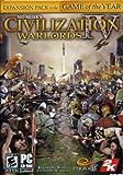 Civilization IV: Warlords [Online Game Code]