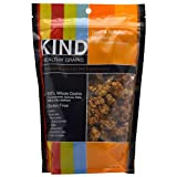 Kind Bar Healthy Grains Clusters: Oats and Honey with Toasted Coconut; Each