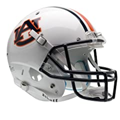 NCAA Auburn Tigers Replica XP Helmet by Schutt