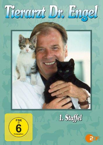 Tierarzt Dr. Engel - 1. Staffel [3 DVDs]