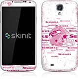 NFL | Seattle Seahawks - Blast Pink | Skinit Skin for Samsung Galaxy S4 at Amazon.com