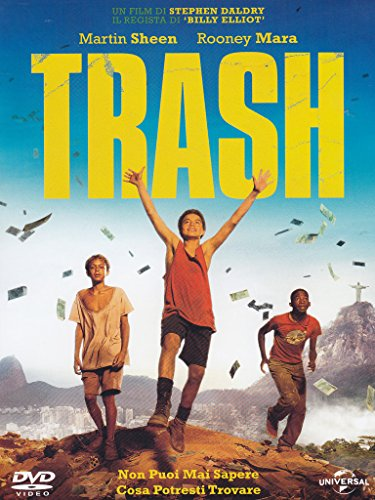 Trash [IT Import]