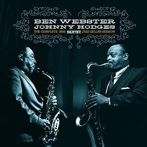 The Complete 1960 Jazz Cellar Session + bonus tracks
