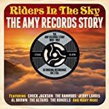 THE AMY RECORDS STORY 1960 - 1962 - Various