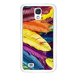 a AND b Designer Printed Mobile Back Cover / Back Case For Samsung Galaxy S4 (SG_S4_819)