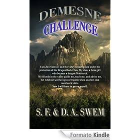 Demesne' The Challenge (English Edition)