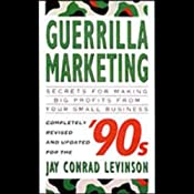 Guerrilla Marketing | [Jay Conrad Levinson]