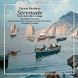 echange, troc  - Sérénade pour orchestre op. 12, 7 Pièces pour violoncelle et orchestre, 3 Pièces pour orchestre à cordes