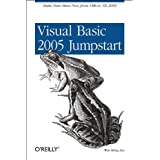 Visual Basic 2005 Jumpstart: Pocket Guideby Wei-Meng Lee