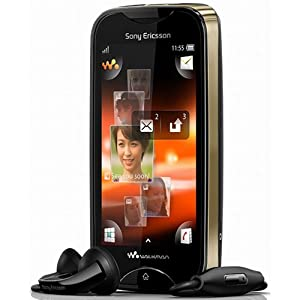 Sony Ericsson Mix Walkman WT13i (Seller Warranty)