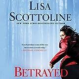 Betrayed: Rosato & DiNunzio, Book 2 (audio edition)